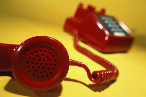 Cellphone only: Half have cut the landline