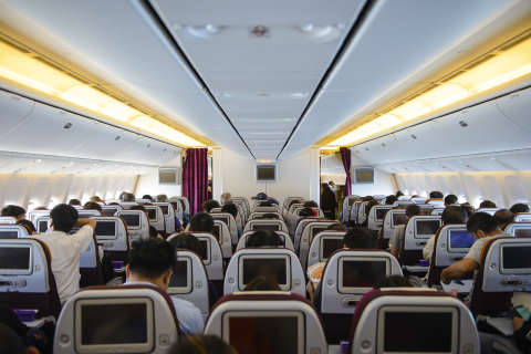 Airplane etiquette: Most annoying airline passengers