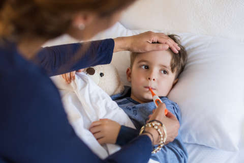 Treating the flu: Answering frequently asked questions