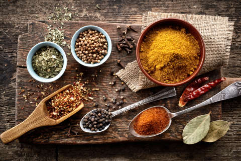 World's 'spice wizard': How to use and make spices at home