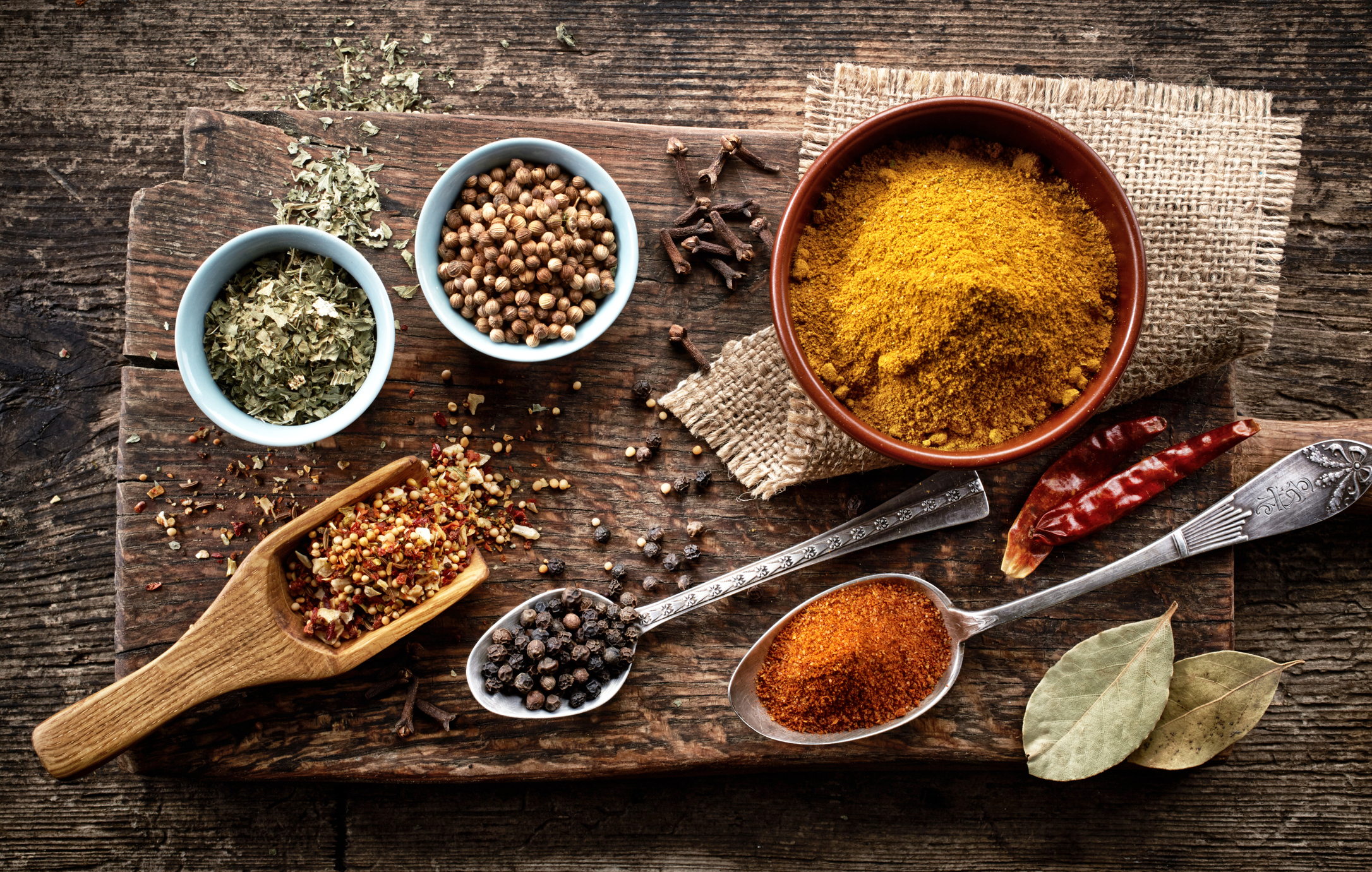 World's 'spice wizard': How to use and make spices at home ...