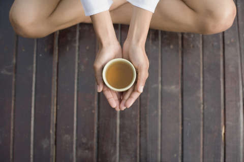 Should you try a teatox for weight loss?
