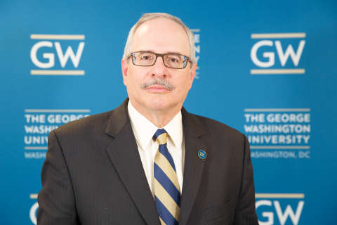 GW names University of Miami budget chief as new president