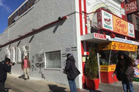 DC Council moves to rename part of U Street after Ben's Chili Bowl