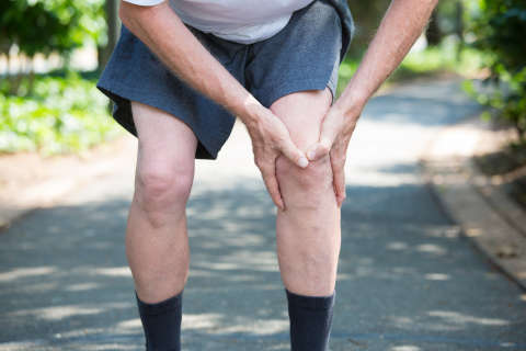 Tips to prevent 'runner's knee' and other common running injuries