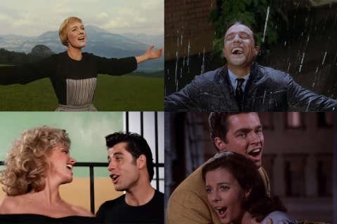 Best Movie Musicals