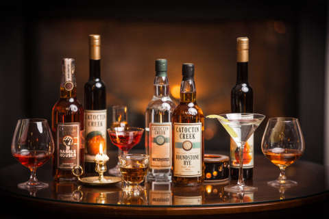 Purcellville's Catoctin Creek Distilling gets Constellation Brands investment