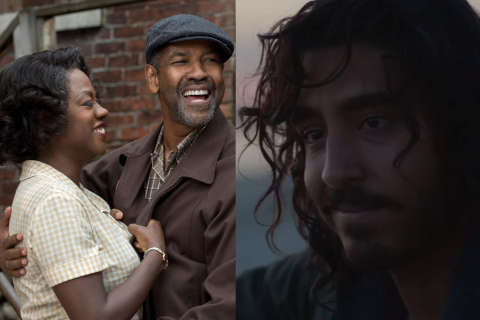 Reviews: 'Fences' and 'Lion' are both deserving Oscar contenders