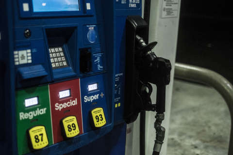 Northern Va. to make another push for more gas tax money