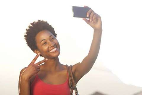 Scientists reveal the three kinds of selfie takers