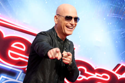 Howie Mandel dishes on Monday TV special 'All-Star Comedy Gala'