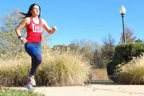 DC woman with brain cancer to run 7 marathons on 7 continents in 7 days