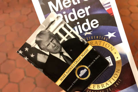 Metro offers refunds for delayed inauguration passes