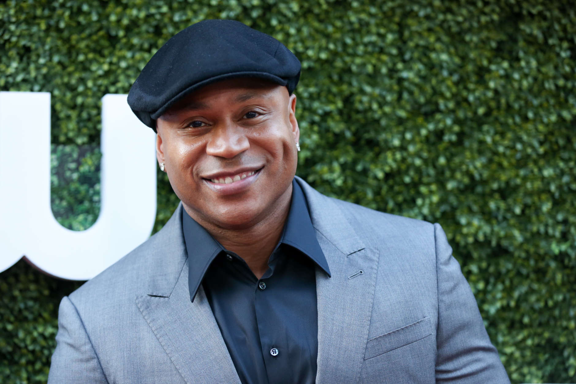 LL Cool J arrives at the Summer TCA CBS, CW, Showtime Party at Pacific Design Center on Wednesday, Aug. 10, 2016, in West Hollywood, Calif. (Photo by Rich Fury/Invision/AP)