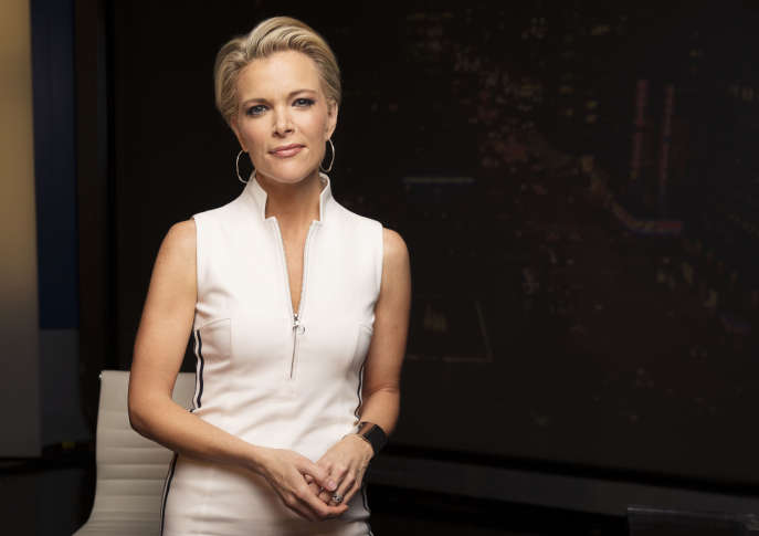 Megyn Kelly to leave Fox News for NBC News