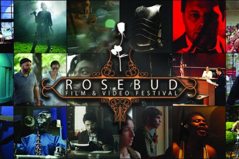 Local filmmakers vie for $1,000 prizes at Rosebud Film Festival