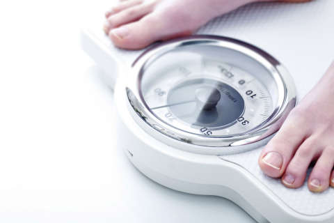 Study: Middle-aged women not immune to eating disorders