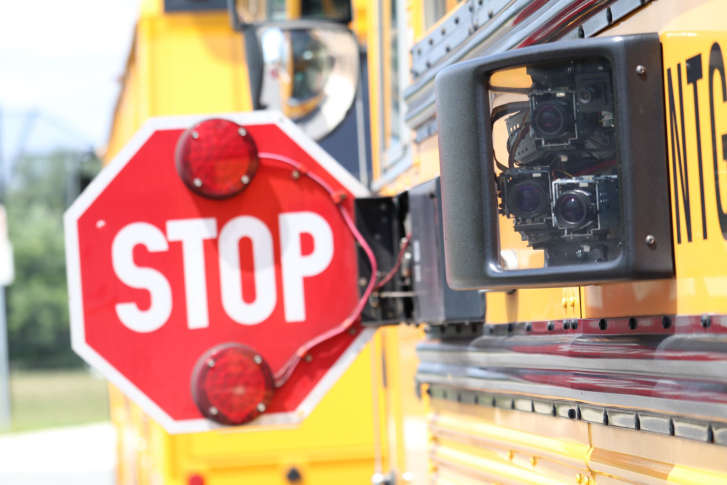 Montgomery County Traffic Cameras >> CEO of company that outfitted Montgomery Co. school buses with cameras pleads guilty to federal ...