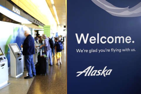Best US airlines ranking: Alaska soars to top