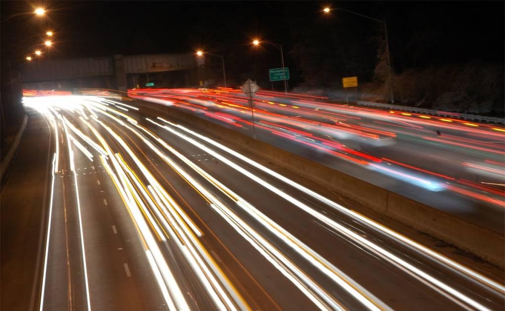 Beltway Traffic X
