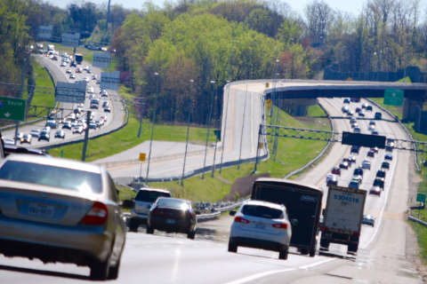 Va. transportation board greenlights 95, 395 express lane extension