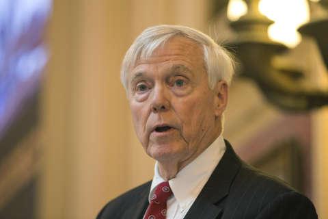 Va. House speaker announces retirement