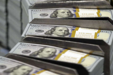 Report: Maryland holds #1 spot for millionaire households