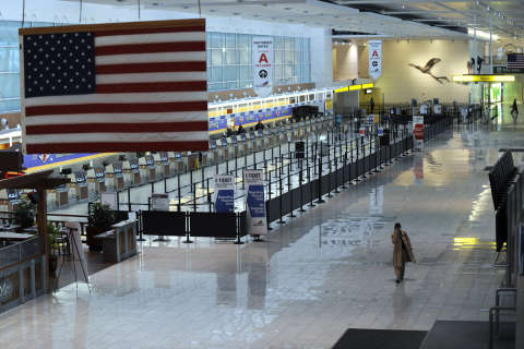 Maryland greenlights new BWI Marshall expansion