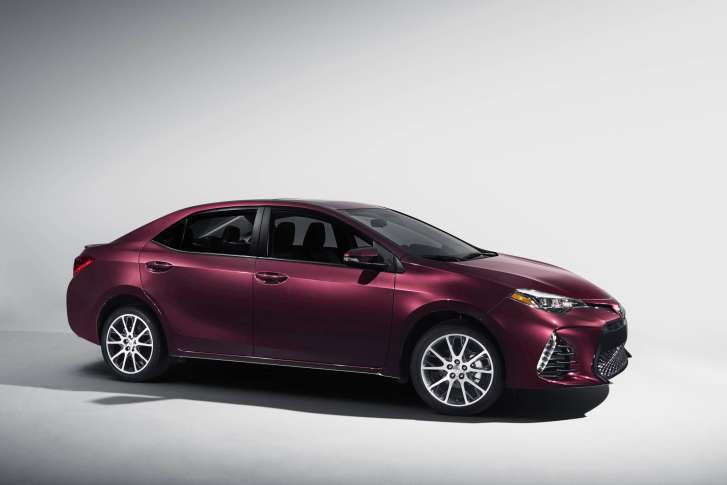 Best New Cars For Teens Boast Topoftheline Safety Features - Sports cars for teens