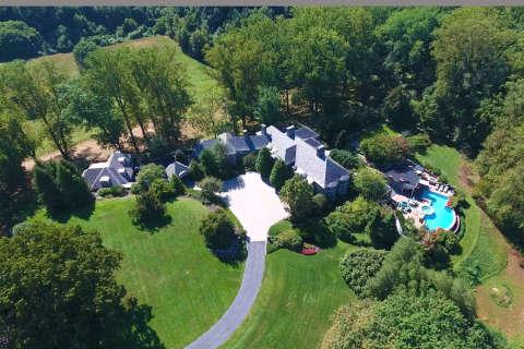 Former du Pont estate on market for $5.5M