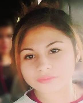 This handout photo shows 15-year-old Damaris Alexandra Reyes Rivas. The Gaithersburg teen was found dead in a Springfield, Virginia, industrial park on Feb. 11. (Courtesy Fairfax County Police Department)