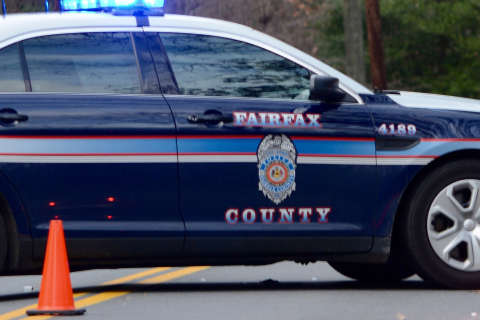 Fairfax Co. supervisors scheduled to vote on body-camera policy