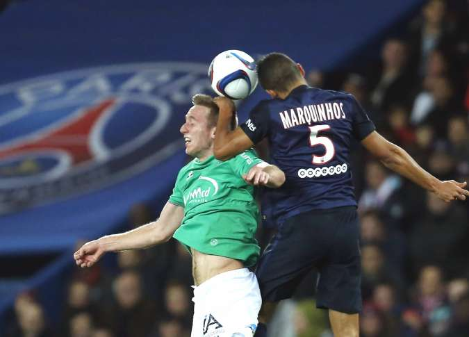 St Etienne boss Christophe Galtier: We can still beat Manchester United