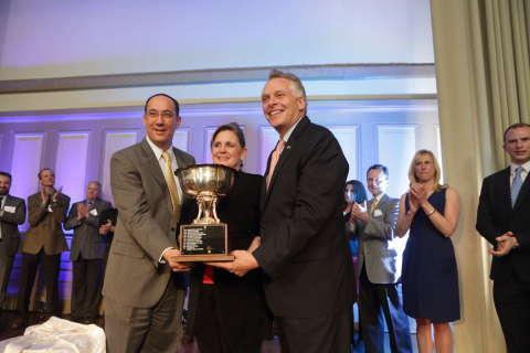 Loudoun Co. vineyard wins top Va. wine award