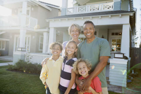 Get Pre-approved: The First Step toward Homeownership