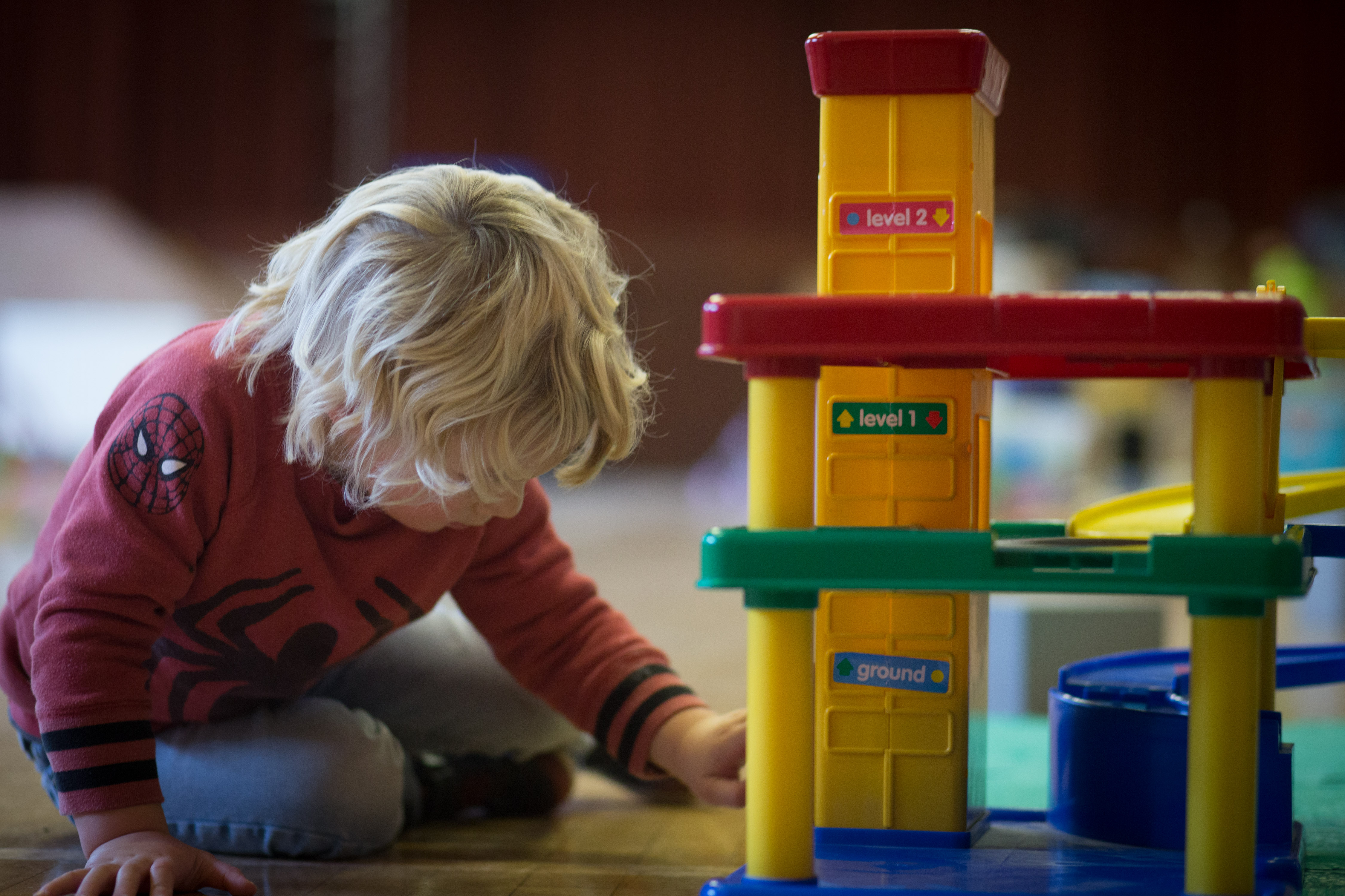 Childcare Quotes Good For Business' Investing In Child Care Pays Off  Wtop