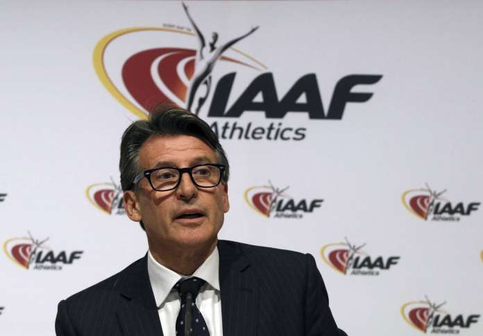 Athletics-Russia unlikely to be re-admitted before November - IAAF