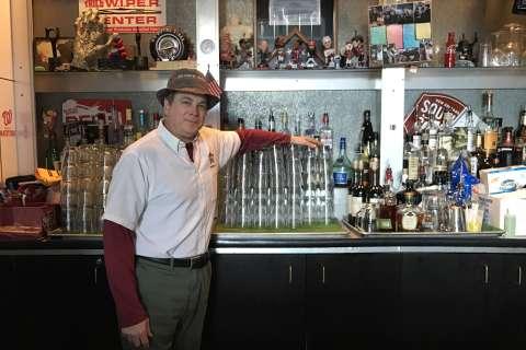 Carpool, friendly Ballston bar, closing after 2 decades