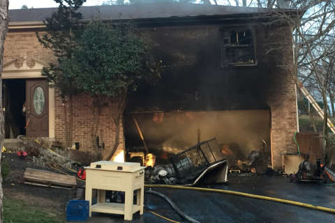 Lighter caused Lorton house fire that killed boy