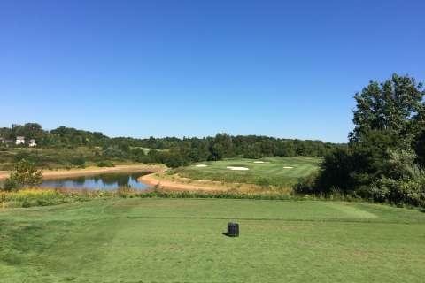 Playing Through: Laurel Hill Golf Club