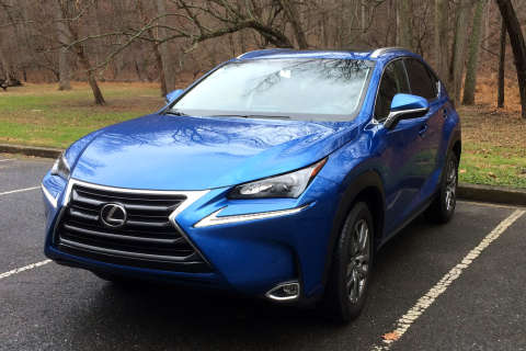 Lexus, Honda earn most spots on US News list of best value cars