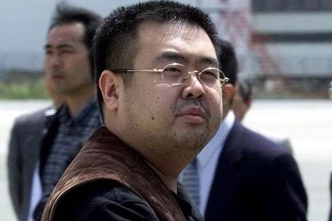 Mysterious poisoning of Kim Jong Nam highlights threat to US
