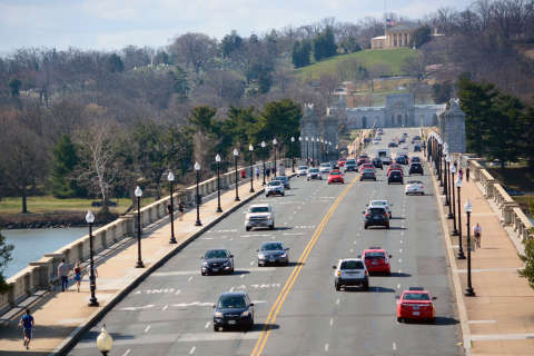 What you need to know about the coming overhaul of Arlington Memorial Bridge