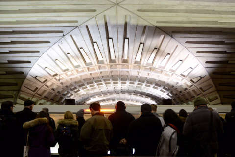 Metro's lack of progress called 'disturbing'