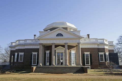 Thomas Jefferson's Monticello to unearth Sally Hemings' room