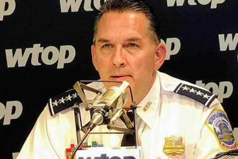 DC's top cop predicts 'good summer' despite rise in homicides