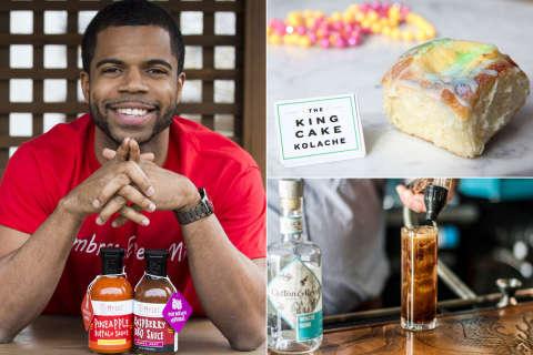 Aspiring food entrepreneurs leave behind the 9-to-5