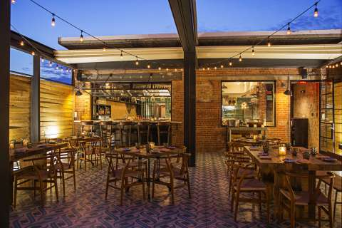 DC's most romantic restaurants