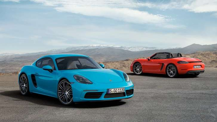 Audi Porsche Are Tops In Consumer Reports Annual Rankings WTOP - Sports car rankings