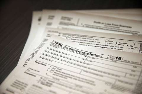 Tax changes: Alimony may still offer state tax deduction